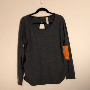Lucy Athletic Long Sleeve Shirt